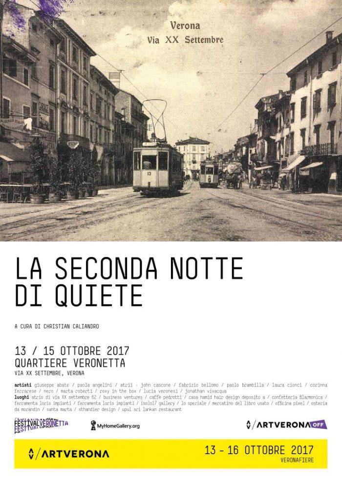 ART PROJECT FAIR |Verona