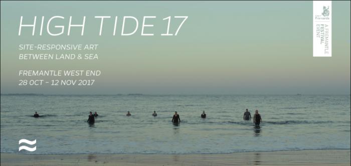 High Tide | FremantleBiennale