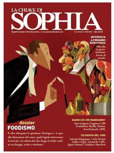 Il futuro del cibo | La Chiave diSophia